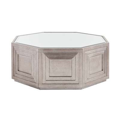 Picture for Ariana Rochelle Octagonal Cocktail Table by Lexington