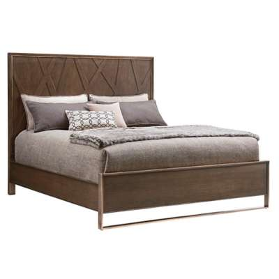 Picture for Zavala Radian California King Bed by Lexington