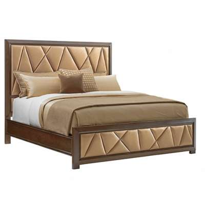 Picture for Zavala Spectrum Upholstered California King Bed by Lexington