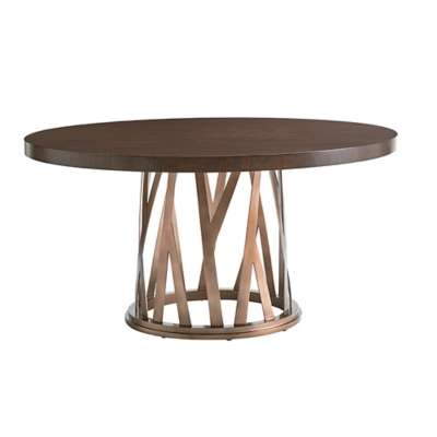Picture for Zavala Horizons Round Dining Table by Lexington