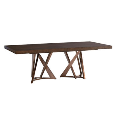 Picture of Zavala Loggia Rectangular Dining Table by Lexington