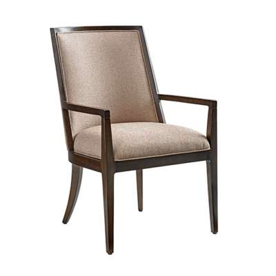 Picture for Zavala Ellipsis Upholstered Arm Chair by Lexington