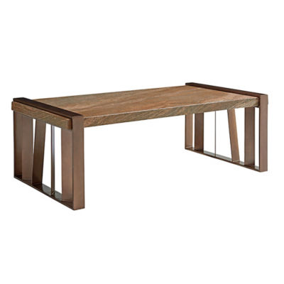 Picture of Zavala Intersect Cocktail Table by Lexington