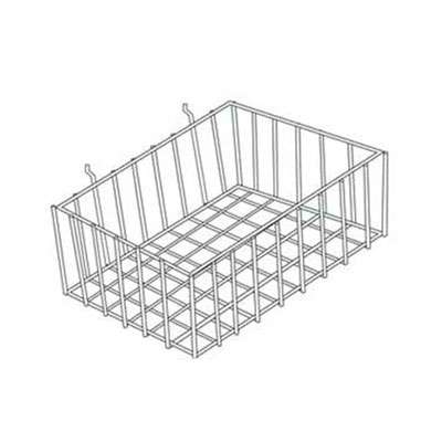 Picture for Wire Baskets for Slatwalls by Smart Fixtures