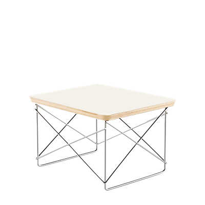 Eames Wire Base Table By Herman Miller