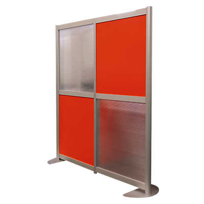 Picture of LOFTwall Low Height Room Partition LW41LH