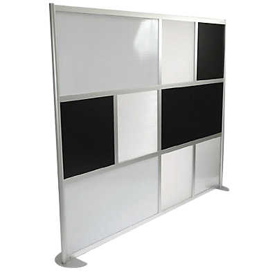 loftwall room partition lw84 - Loftwall