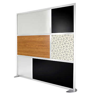 Picture of LOFTwall Milkwall Partition