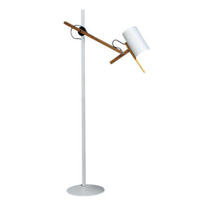 Picture of Scantling Floor Lamp