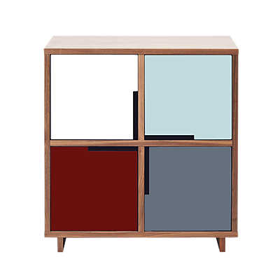 Picture of Modu-licious 3 Cabinet by Blu Dot