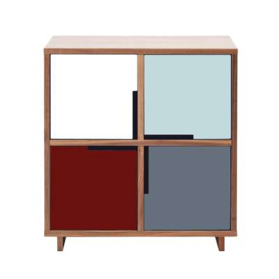 Picture for Modu-licious 3 Cabinet by Blu Dot
