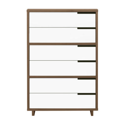Picture of Modu-licious 5 Dresser by Blu Dot