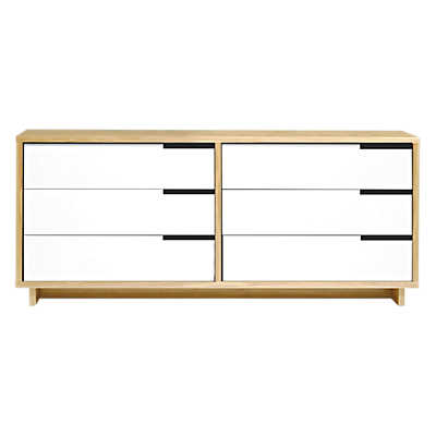 Picture of Modu-licious Low Dresser by Blu Dot