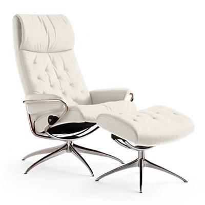 Ekornes Stressless Metro High Back Chair Smart Furniture