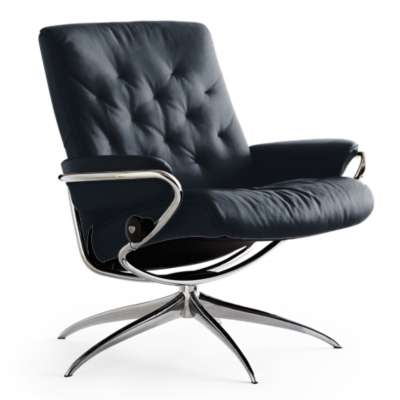 Picture for Stressless Metro Low-Back Chair by Ekornes