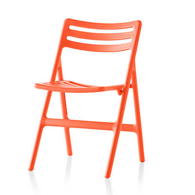Picture of Folding Air-Chair, Set of 2 by Magis