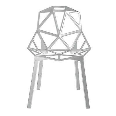 Picture of Chair One Stacking, Set of 2 by Magis