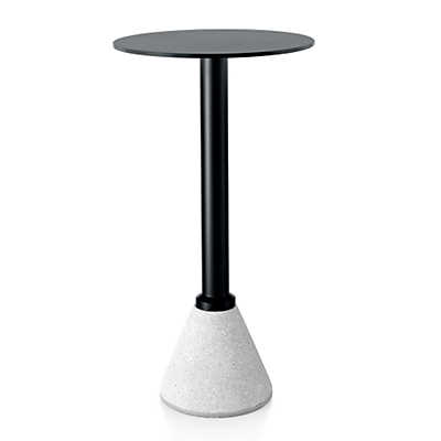 "Picture of Table One, Bistro, 43"" Tall by Magis"