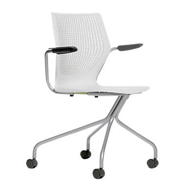 Picture of MultiGeneration Hybrid Chair by Knoll