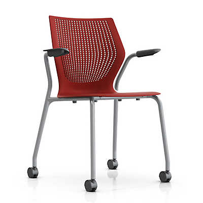 Picture of MultiGeneration Stacking Chair by Knoll