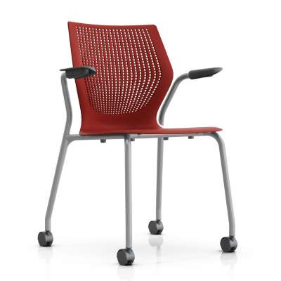 Picture for MultiGeneration Stacking Chair by Knoll