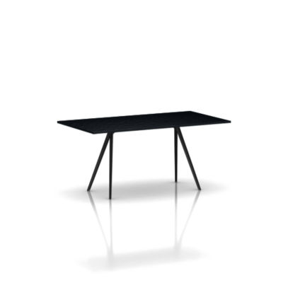 "Picture of Magis Baguette Table, 62"" Wide by Magis"