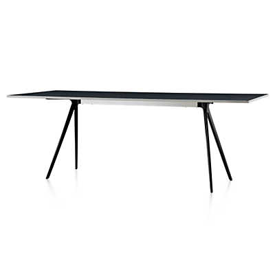 "Picture of Magis Baguette Table, 80"" Wide by Magis"