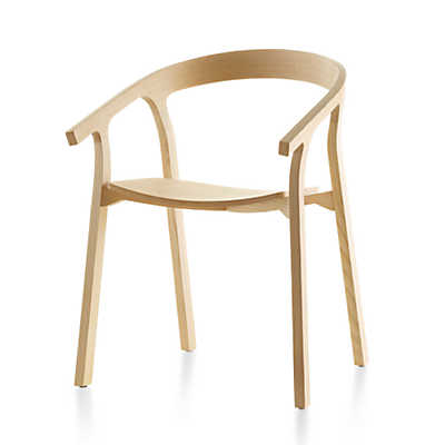 Picture of Mattiazzi He Said Chair by Herman Miller