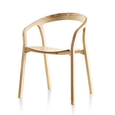 Picture of Mattiazzi She Said Chair by Herman Miller