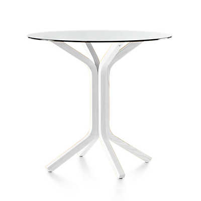 Picture of Mattiazzi She Said Table by Herman Miller