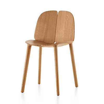 Picture of Mattiazzi Osso Chair by Herman Miller