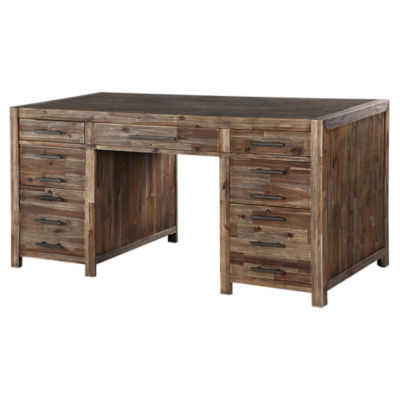Picture of Adler Executive Desk