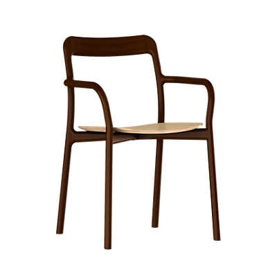 Picture of Mattiazzi Branca Chair by Herman Miller