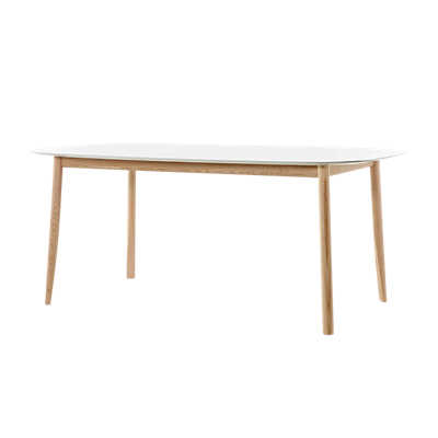 Picture of Mattiazzi Branca Table by Herman Miller