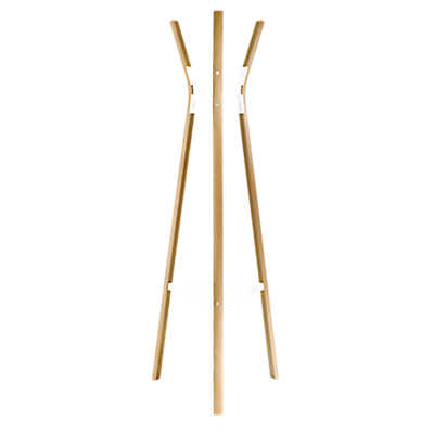 Picture of Steelwood Coat Stand by Magis