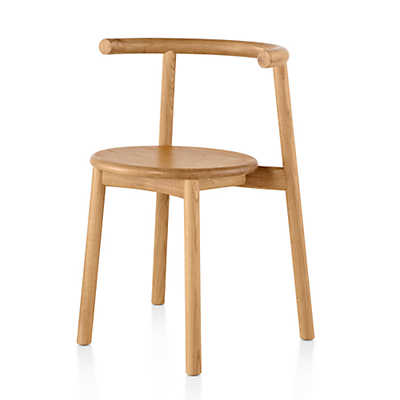 Picture of Mattiazzi Solo Chair by Herman Miller