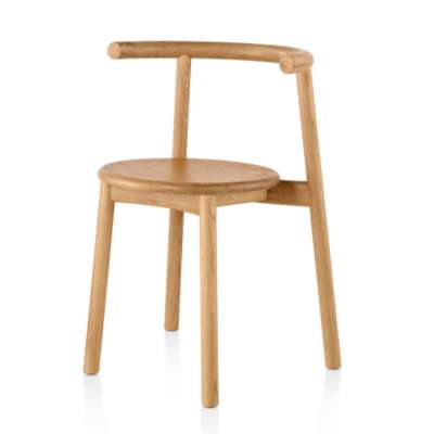 Picture for Mattiazzi Solo Chair by Herman Miller