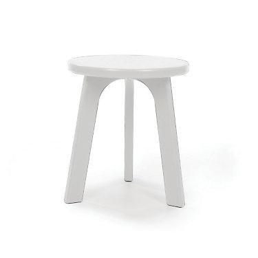 MILKSTOOL-CLOUD WHITE: Customized Item of Milk Stool (MILKSTOOL)