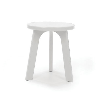 MILKSTOOL-CLOUD WHITE: Customized Item of Milk Stool (MILKSTOOL)