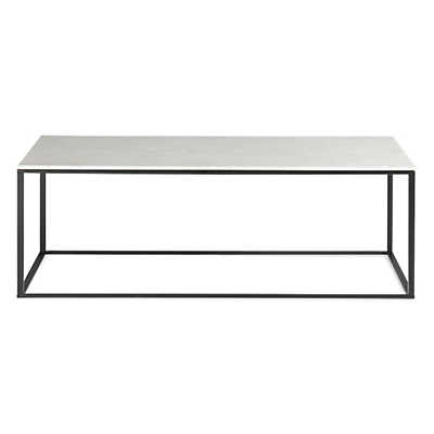 Picture of Blu Dot Minimalista Coffee Table by Blu Dot
