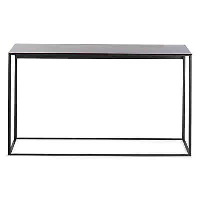 Picture of Minimalista Console Table by Blu Dot
