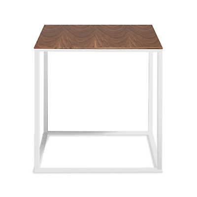 Picture of Minimalista Side Table by Blu Dot
