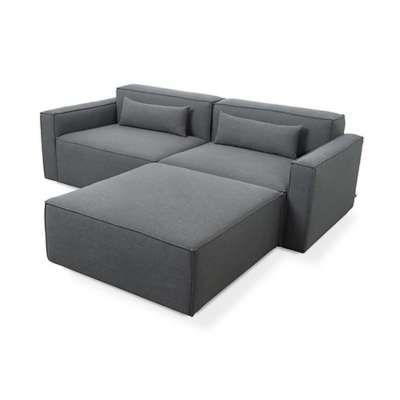 Picture for Mix Modular Sectional 3-Piece by Gus Modern