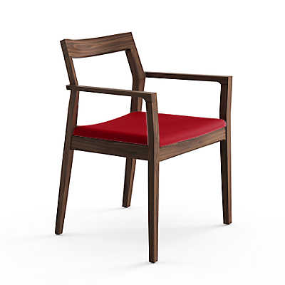 Picture of Krusin Armchair by Knoll
