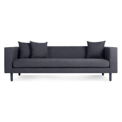 MO182SOFA-BL: Customized Item of Mono Sofa by Blu Dot (MO182SOFA)