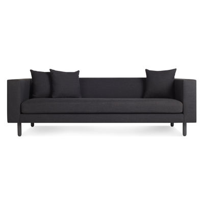 MO182SOFA-GY: Customized Item of Mono Sofa by Blu Dot (MO182SOFA)