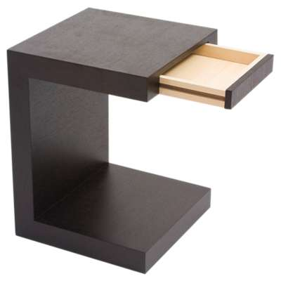 Picture for Zio Side Table by Moe's