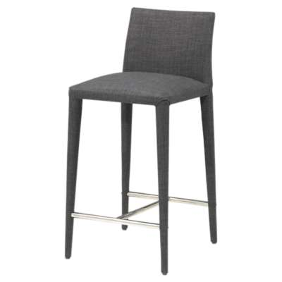 Picture for Catina Charcoal Counterstool, Set 2 by Moe's