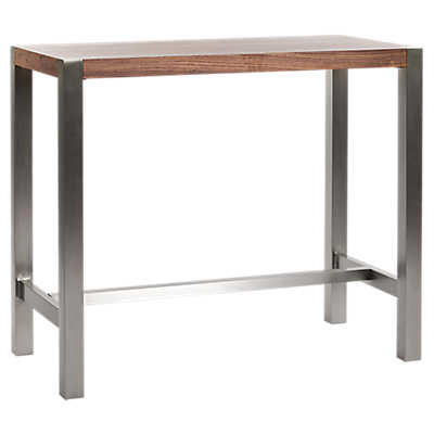 Picture of Riva Bar Table by Moe's
