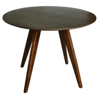 Picture for Dover Small Walnut Dining Table by Moe's